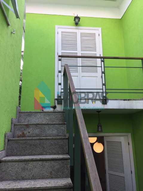 27 - Casa À Venda - Humaitá - Rio de Janeiro - RJ - BOCA30009 - 25