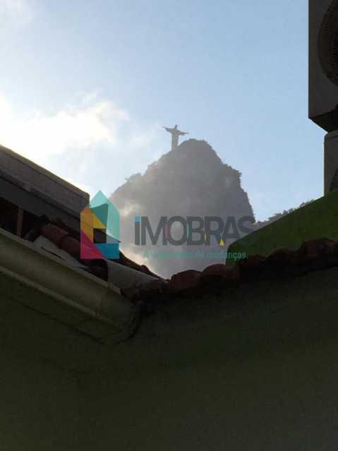 28 - Casa À Venda - Humaitá - Rio de Janeiro - RJ - BOCA30009 - 1