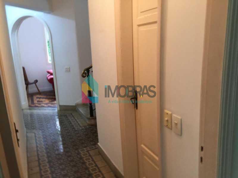 32 - Casa À Venda - Humaitá - Rio de Janeiro - RJ - BOCA30009 - 15