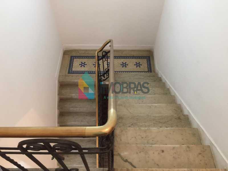 40 - Casa À Venda - Humaitá - Rio de Janeiro - RJ - BOCA30009 - 20