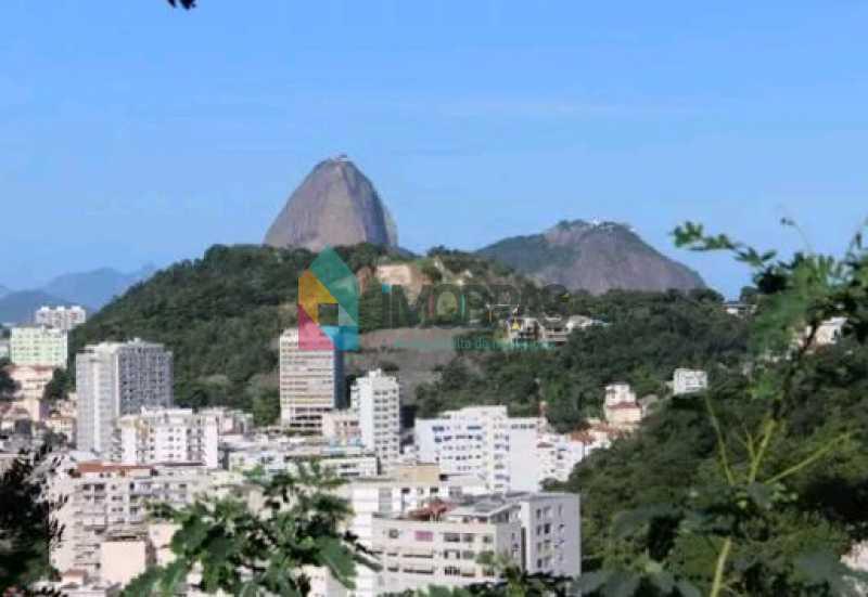 1 - Terreno Unifamiliar à venda Rua Professor Olinto de Oliveira,Santa Teresa, Rio de Janeiro - R$ 500.000 - BOUF00001 - 1