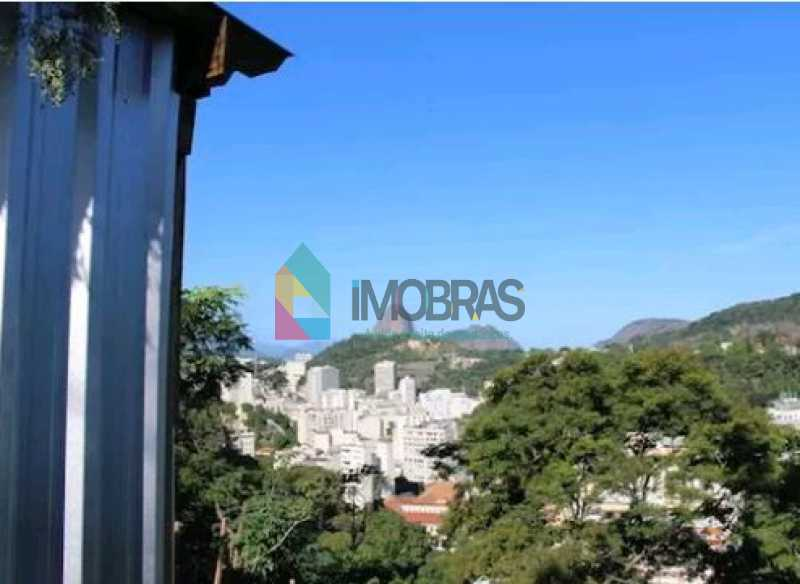 2 - Terreno Unifamiliar à venda Rua Professor Olinto de Oliveira,Santa Teresa, Rio de Janeiro - R$ 500.000 - BOUF00001 - 3