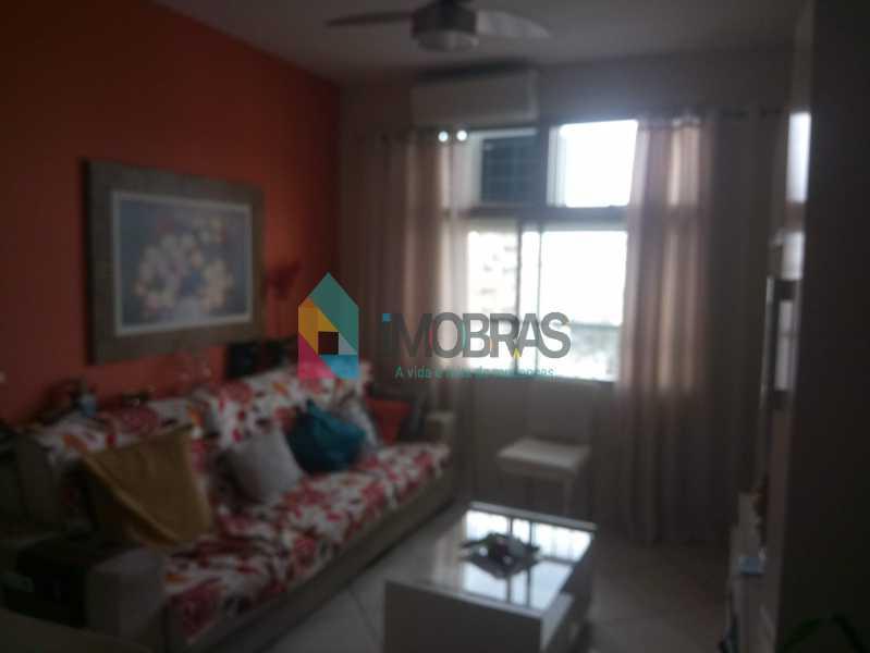 DSC_0006 - Apartamento à venda Rua Sousa Franco,Vila Isabel, Rio de Janeiro - R$ 540.000 - CPAP30804 - 3