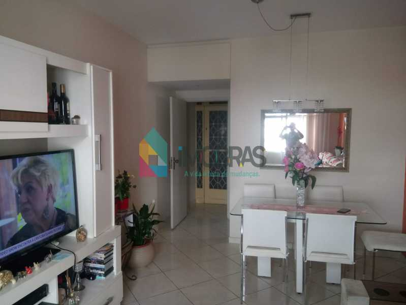 DSC_0007 - Apartamento à venda Rua Sousa Franco,Vila Isabel, Rio de Janeiro - R$ 540.000 - CPAP30804 - 4