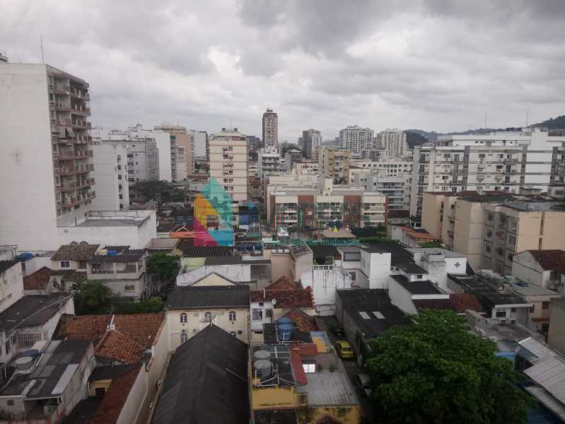 DSC_0008 - Apartamento à venda Rua Sousa Franco,Vila Isabel, Rio de Janeiro - R$ 540.000 - CPAP30804 - 5