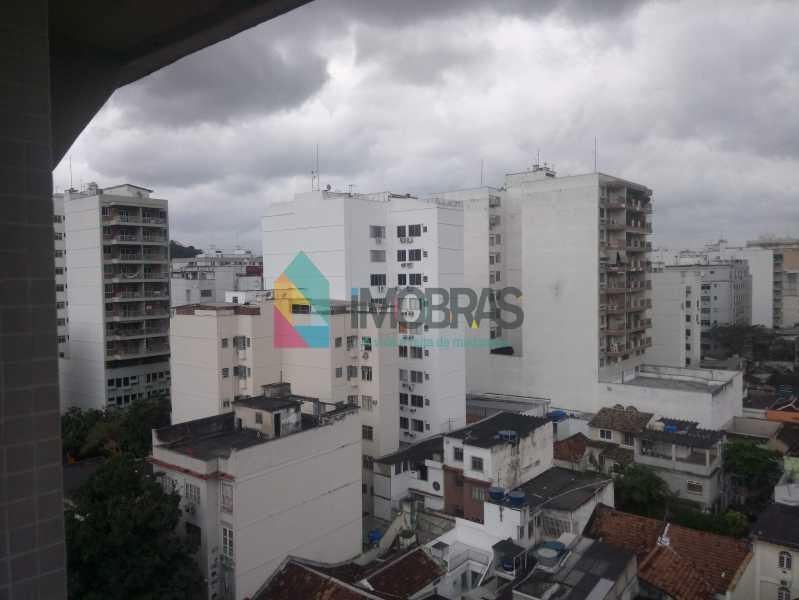 DSC_0010 - Apartamento à venda Rua Sousa Franco,Vila Isabel, Rio de Janeiro - R$ 540.000 - CPAP30804 - 6