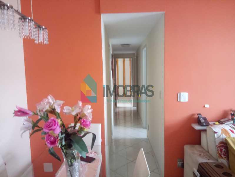 DSC_0013 - Apartamento à venda Rua Sousa Franco,Vila Isabel, Rio de Janeiro - R$ 540.000 - CPAP30804 - 8