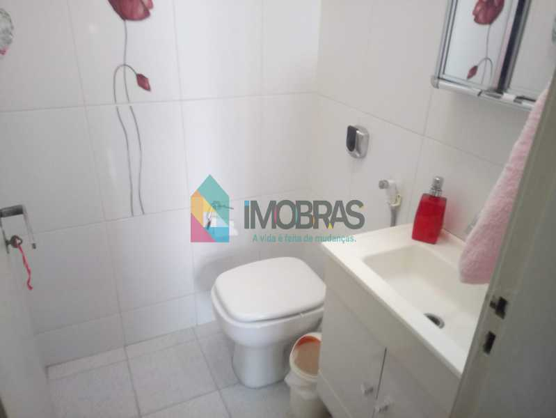 DSC_0018 - Apartamento à venda Rua Sousa Franco,Vila Isabel, Rio de Janeiro - R$ 540.000 - CPAP30804 - 12