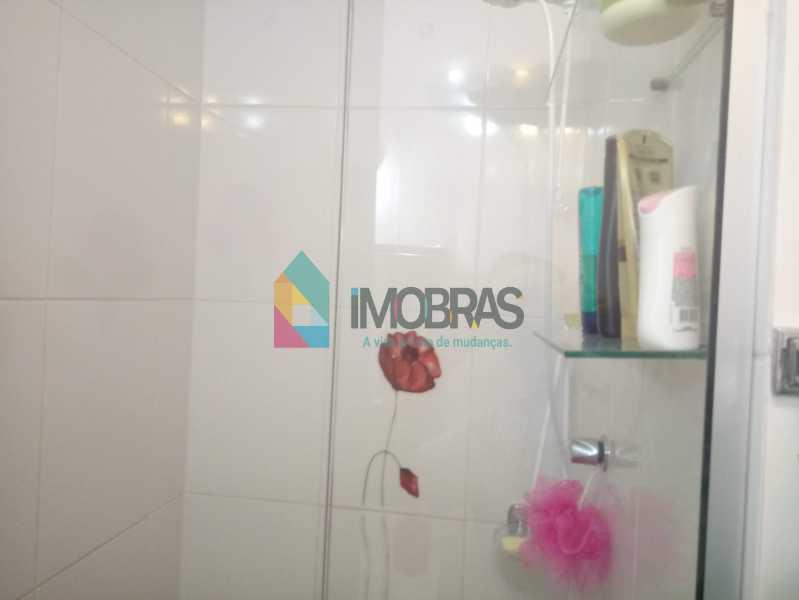 DSC_0019 - Apartamento à venda Rua Sousa Franco,Vila Isabel, Rio de Janeiro - R$ 540.000 - CPAP30804 - 13