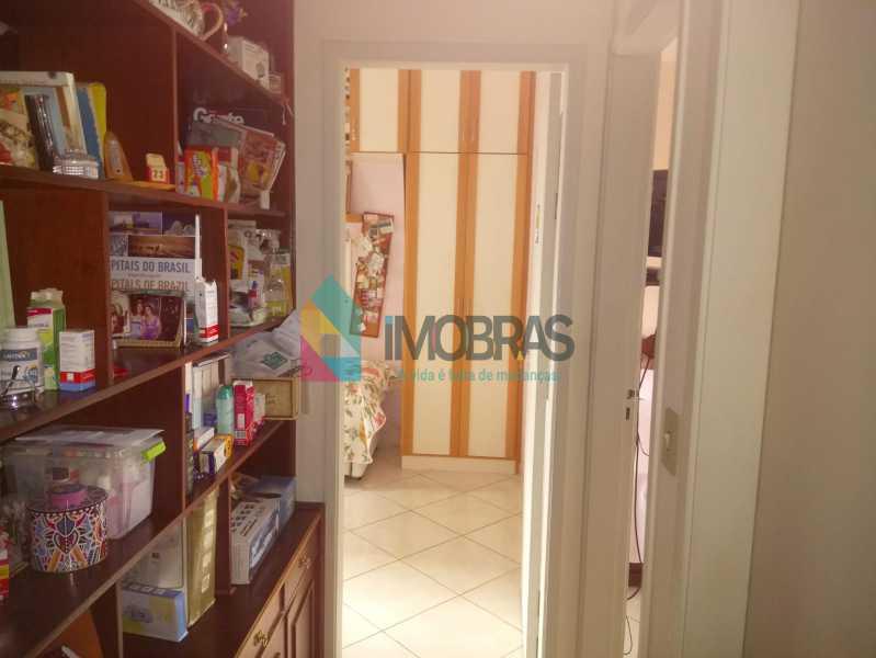 DSC_0020 - Apartamento à venda Rua Sousa Franco,Vila Isabel, Rio de Janeiro - R$ 540.000 - CPAP30804 - 14
