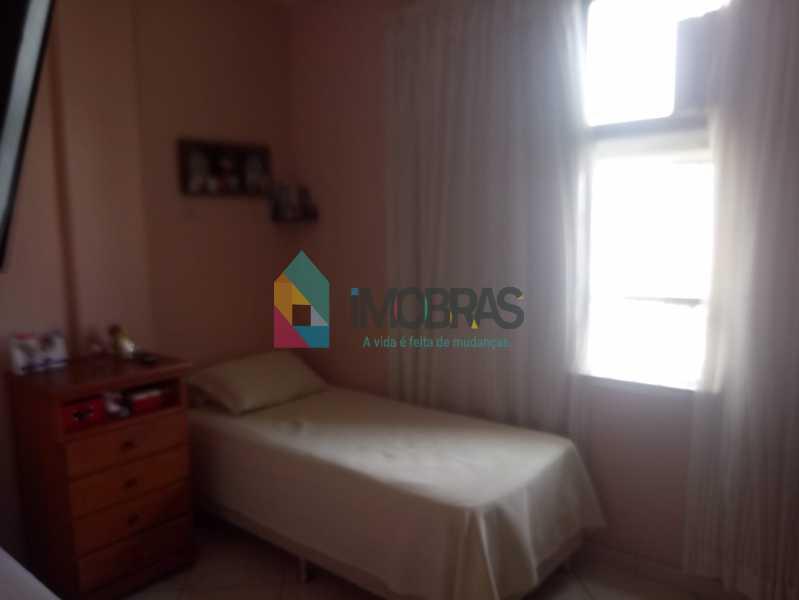 DSC_0023 - Apartamento à venda Rua Sousa Franco,Vila Isabel, Rio de Janeiro - R$ 540.000 - CPAP30804 - 17