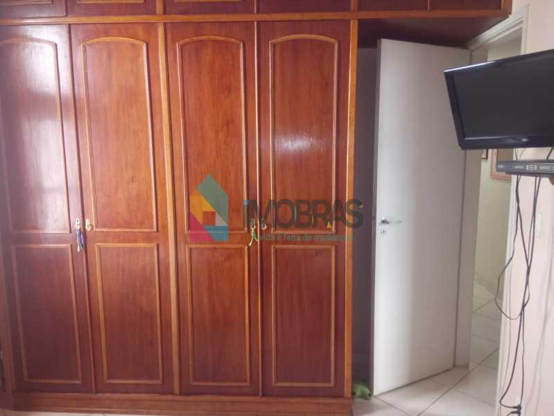 DSC_0024 - Apartamento à venda Rua Sousa Franco,Vila Isabel, Rio de Janeiro - R$ 540.000 - CPAP30804 - 18