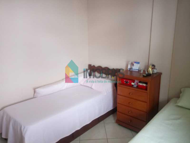 DSC_0025 - Apartamento à venda Rua Sousa Franco,Vila Isabel, Rio de Janeiro - R$ 540.000 - CPAP30804 - 19