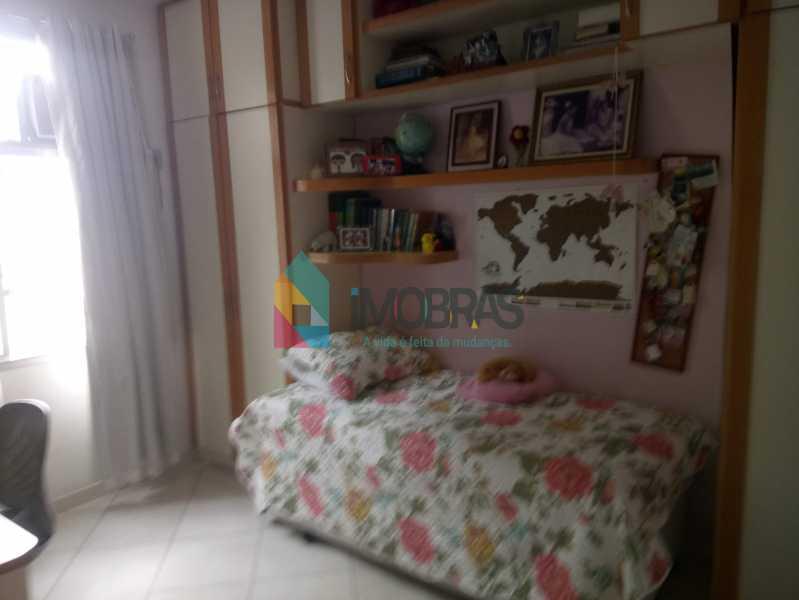 DSC_0026 - Apartamento à venda Rua Sousa Franco,Vila Isabel, Rio de Janeiro - R$ 540.000 - CPAP30804 - 20