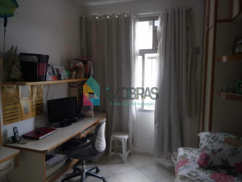 DSC_0027 - Apartamento à venda Rua Sousa Franco,Vila Isabel, Rio de Janeiro - R$ 540.000 - CPAP30804 - 21