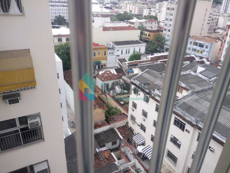 DSC_0028 - Apartamento à venda Rua Sousa Franco,Vila Isabel, Rio de Janeiro - R$ 540.000 - CPAP30804 - 22