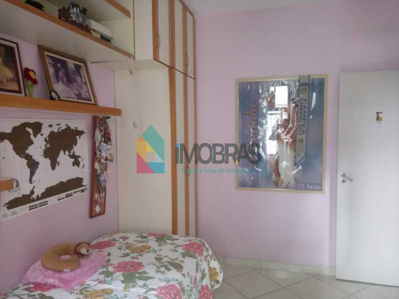 DSC_0029 - Apartamento à venda Rua Sousa Franco,Vila Isabel, Rio de Janeiro - R$ 540.000 - CPAP30804 - 23