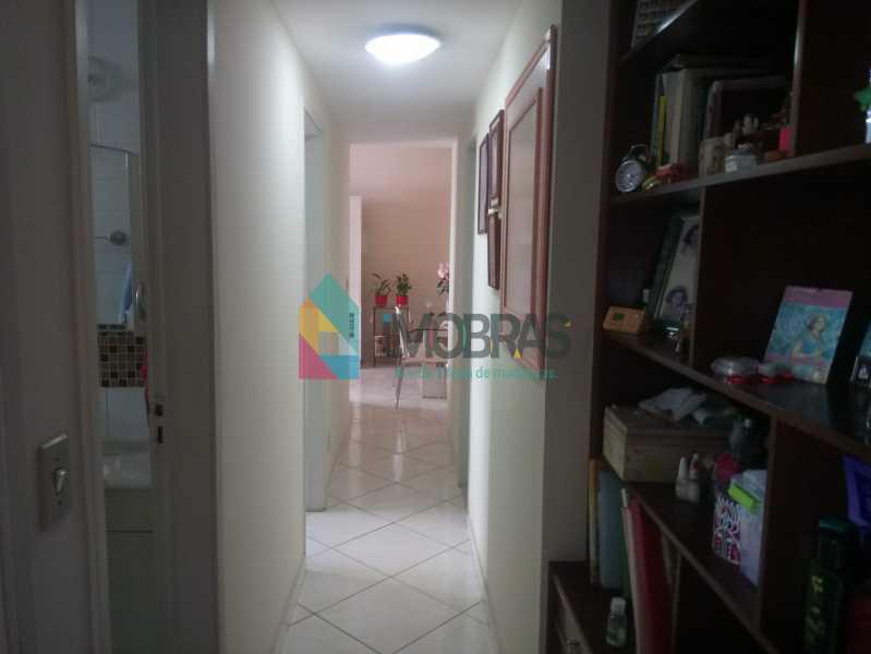 DSC_0030 - Apartamento à venda Rua Sousa Franco,Vila Isabel, Rio de Janeiro - R$ 540.000 - CPAP30804 - 24
