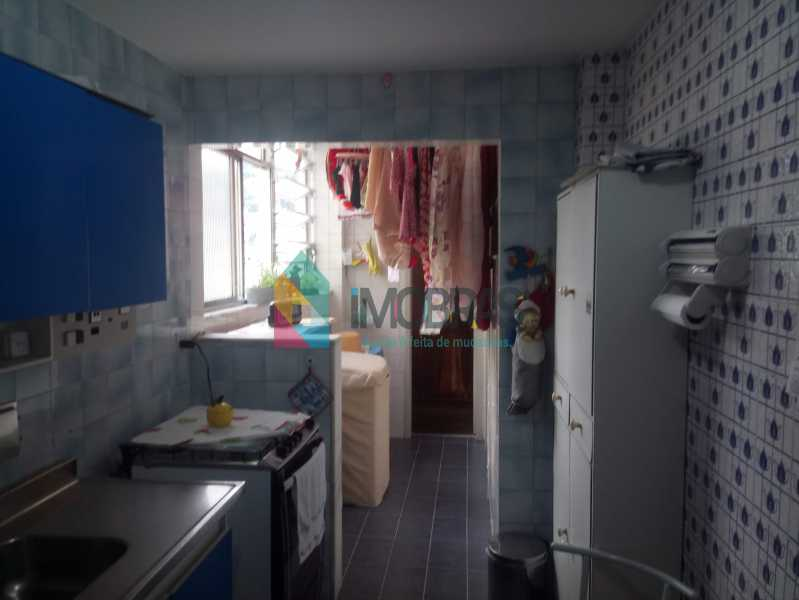 DSC_0031 - Apartamento à venda Rua Sousa Franco,Vila Isabel, Rio de Janeiro - R$ 540.000 - CPAP30804 - 25