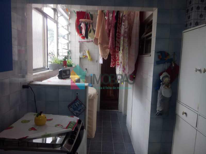 DSC_0032 - Apartamento à venda Rua Sousa Franco,Vila Isabel, Rio de Janeiro - R$ 540.000 - CPAP30804 - 26