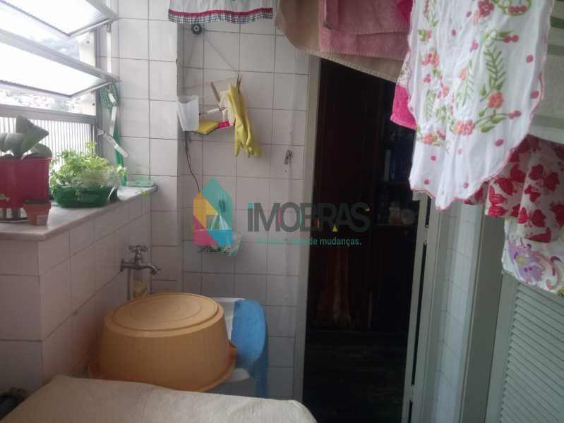 DSC_0034 - Apartamento à venda Rua Sousa Franco,Vila Isabel, Rio de Janeiro - R$ 540.000 - CPAP30804 - 28