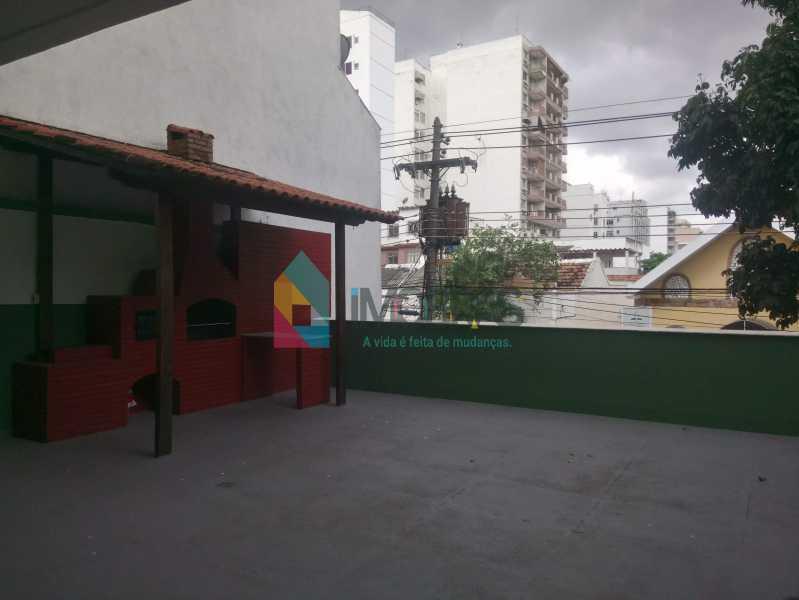 DSC_0037 - Apartamento à venda Rua Sousa Franco,Vila Isabel, Rio de Janeiro - R$ 540.000 - CPAP30804 - 29
