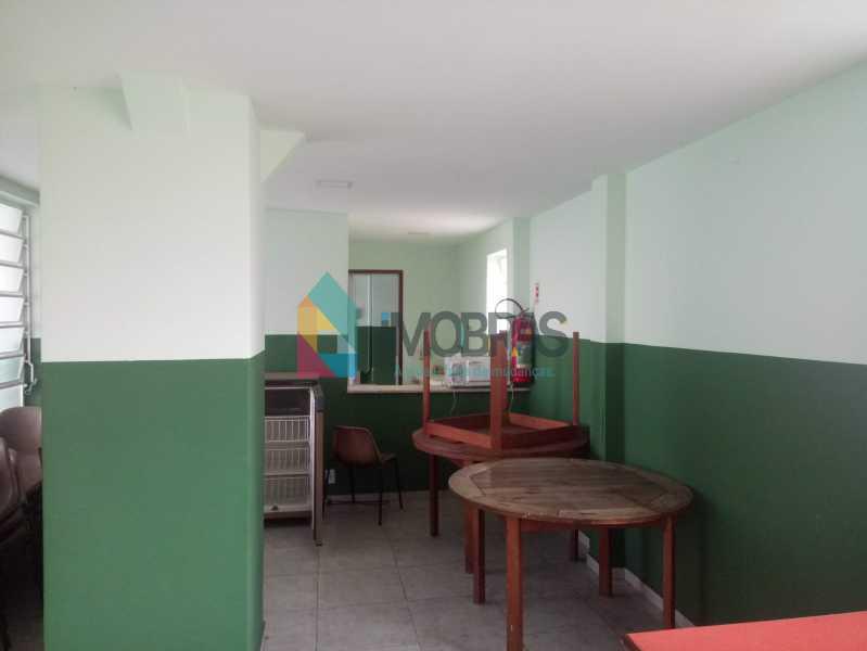 DSC_0038 - Apartamento à venda Rua Sousa Franco,Vila Isabel, Rio de Janeiro - R$ 540.000 - CPAP30804 - 30