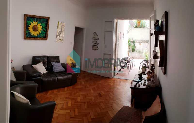 101. - Apartamento Tijuca,Rio de Janeiro,RJ À Venda,3 Quartos,79m² - BOAP30426 - 1