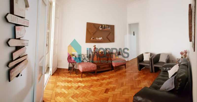102. - Apartamento Tijuca,Rio de Janeiro,RJ À Venda,3 Quartos,79m² - BOAP30426 - 3