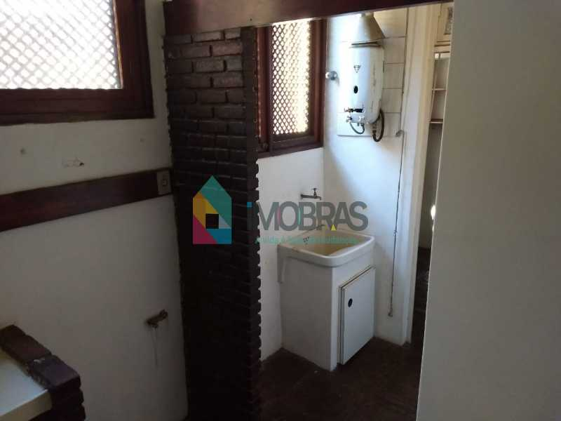 862ca99a-8dc5-4667-929f-a422e2 - Apartamento Cosme Velho, IMOBRAS RJ,Rio de Janeiro, RJ À Venda, 1 Quarto, 48m² - BOAP10319 - 13