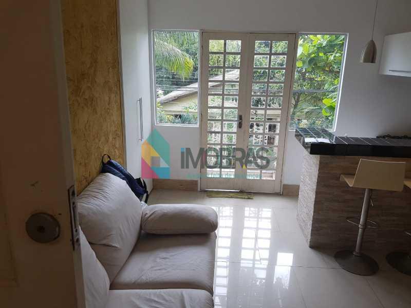 WhatsApp Image 2018-10-25 at 1 - Apartamento Alameda Dalton Barreto,Barra da Tijuca,Rio de Janeiro,RJ À Venda,1 Quarto,40m² - CPAP10475 - 5