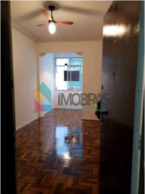 7f3494e1-61bc-4046-b2cf-17c84f - Apartamento 2 quartos à venda Santa Teresa, Rio de Janeiro - R$ 420.000 - BOAP20529 - 1
