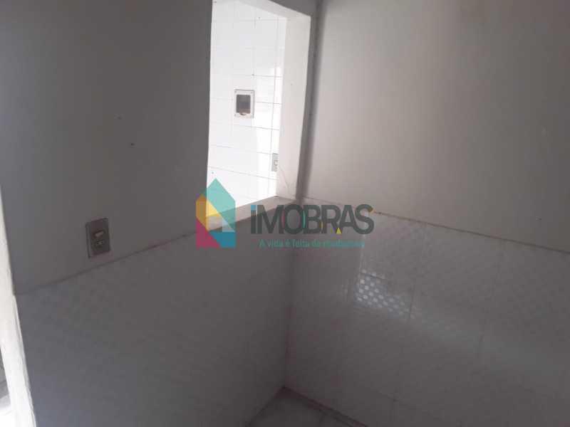 1. - Casa 2 quartos à venda Sampaio, Rio de Janeiro - R$ 285.000 - BOCA20008 - 1