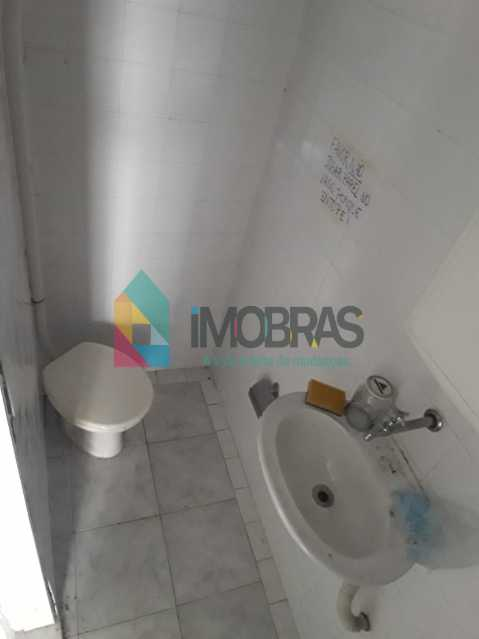 2. - Casa 2 quartos à venda Sampaio, Rio de Janeiro - R$ 285.000 - BOCA20008 - 3