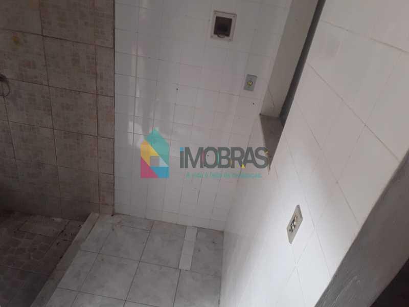 5. - Casa 2 quartos à venda Sampaio, Rio de Janeiro - R$ 285.000 - BOCA20008 - 6