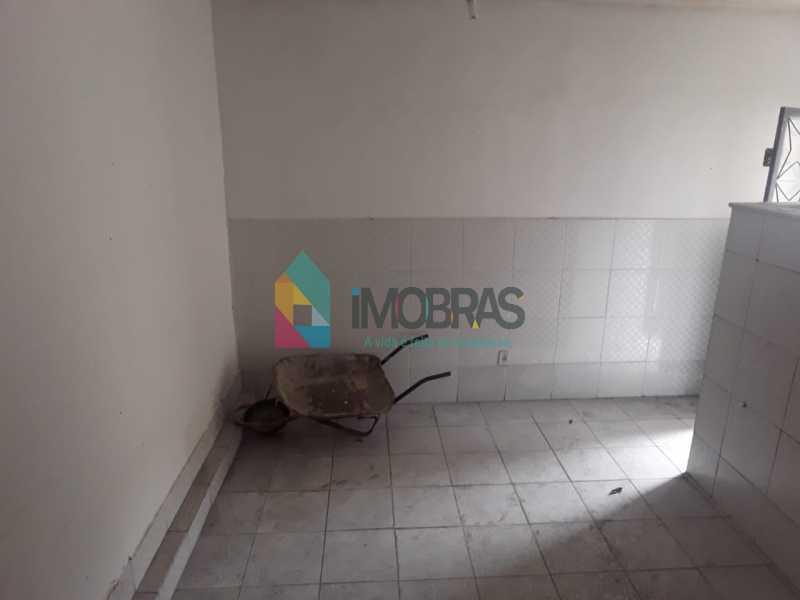 7. - Casa 2 quartos à venda Sampaio, Rio de Janeiro - R$ 285.000 - BOCA20008 - 8