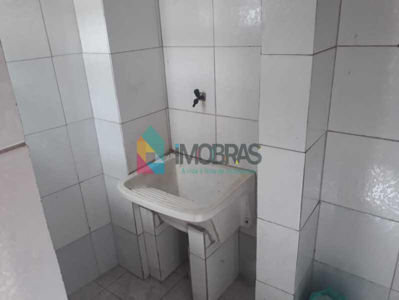8. - Casa Sampaio,Rio de Janeiro,RJ À Venda,2 Quartos,75m² - BOCA20008 - 9