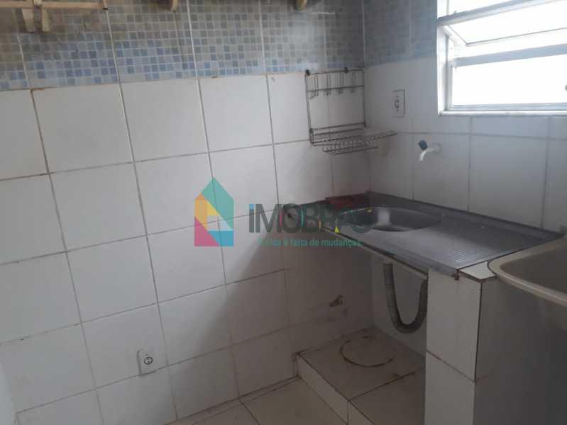 10. - Casa 2 quartos à venda Sampaio, Rio de Janeiro - R$ 285.000 - BOCA20008 - 11