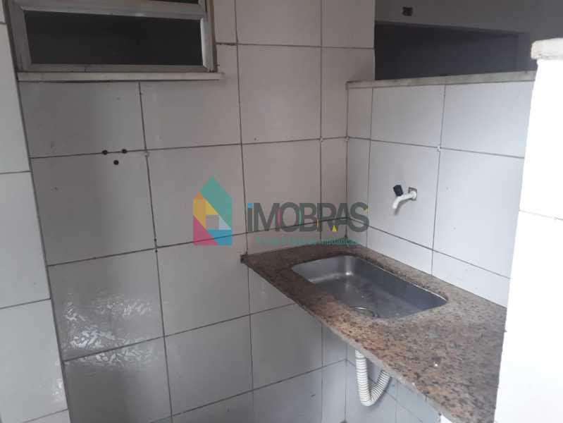 11. - Casa 2 quartos à venda Sampaio, Rio de Janeiro - R$ 285.000 - BOCA20008 - 12