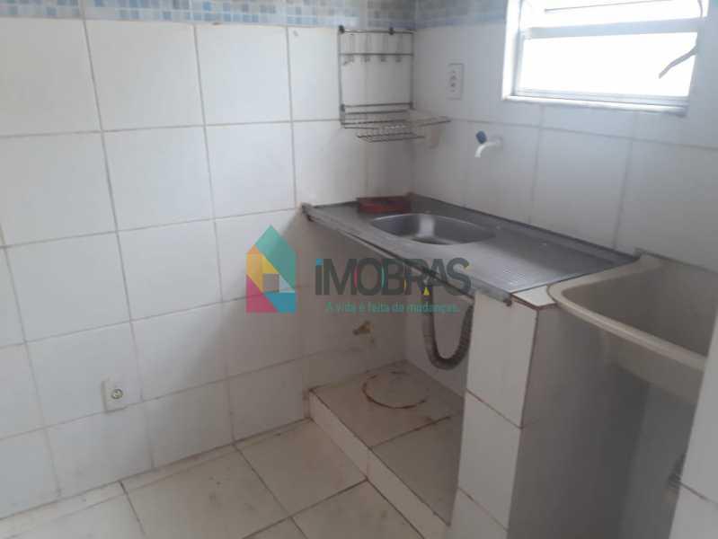12. - Casa 2 quartos à venda Sampaio, Rio de Janeiro - R$ 285.000 - BOCA20008 - 13