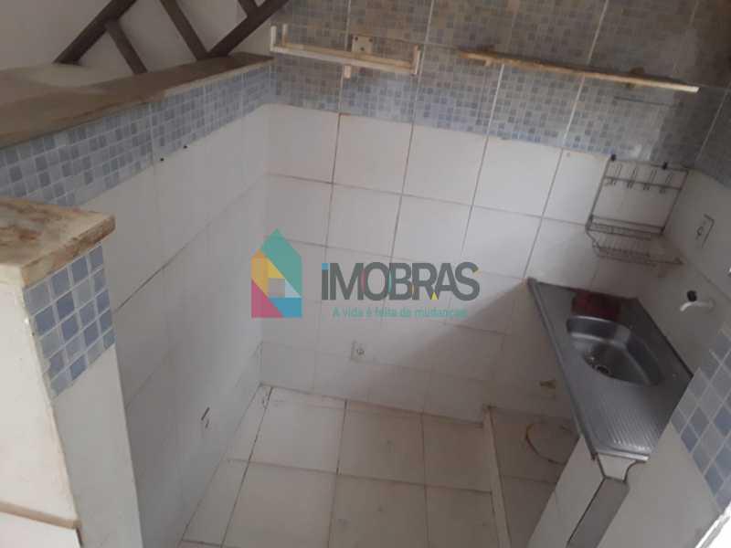 16. - Casa 2 quartos à venda Sampaio, Rio de Janeiro - R$ 285.000 - BOCA20008 - 17