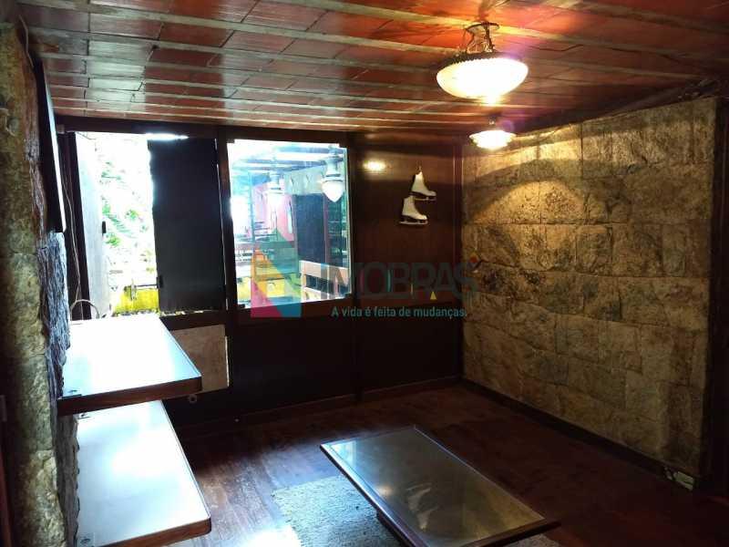 1f260170-b1ff-47f2-81a1-98d127 - Casa à venda Rua Engenheiro Alfredo Duarte,Jardim Botânico, IMOBRAS RJ - R$ 5.500.000 - BOCA40014 - 12
