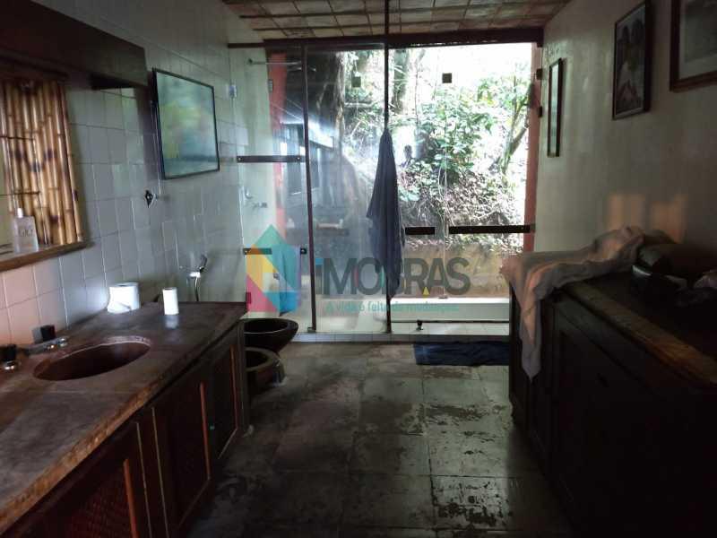 3cbfe98a-2af4-4c55-a994-55ebd3 - Casa à venda Rua Engenheiro Alfredo Duarte,Jardim Botânico, IMOBRAS RJ - R$ 5.500.000 - BOCA40014 - 23