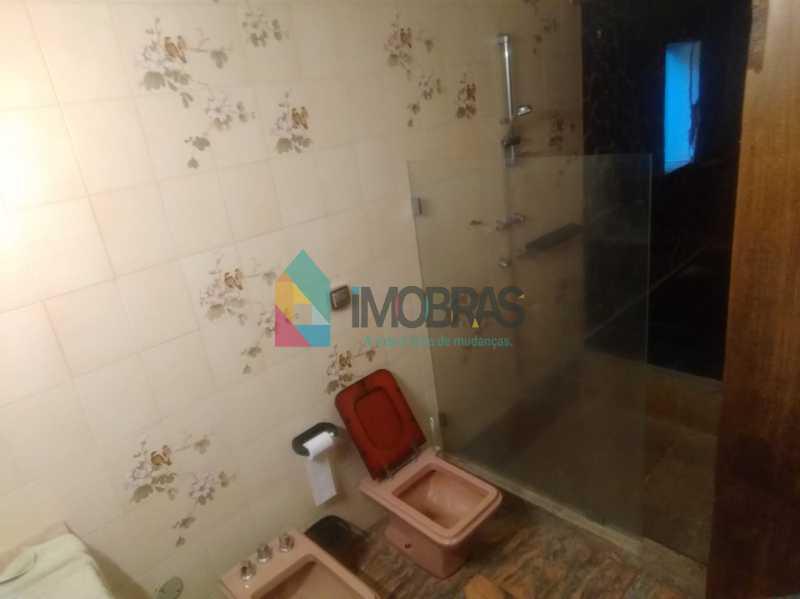 6a77f495-cb03-46e0-adb7-5cb62b - Casa à venda Rua Engenheiro Alfredo Duarte,Jardim Botânico, IMOBRAS RJ - R$ 5.500.000 - BOCA40014 - 24