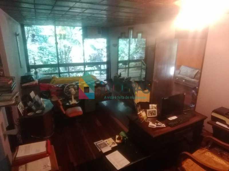 6c2059b0-4025-4288-9877-a23e9e - Casa à venda Rua Engenheiro Alfredo Duarte,Jardim Botânico, IMOBRAS RJ - R$ 5.500.000 - BOCA40014 - 6