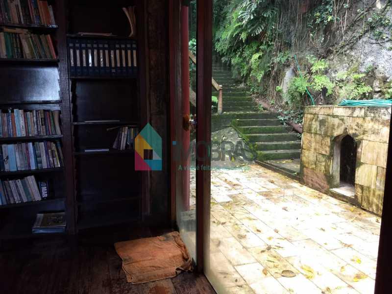 7a644667-0590-48cf-98a5-b0f680 - Casa à venda Rua Engenheiro Alfredo Duarte,Jardim Botânico, IMOBRAS RJ - R$ 5.500.000 - BOCA40014 - 9
