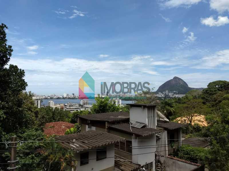 32b5025a-99ee-43fb-8911-d73c79 - Casa à venda Rua Engenheiro Alfredo Duarte,Jardim Botânico, IMOBRAS RJ - R$ 5.500.000 - BOCA40014 - 25