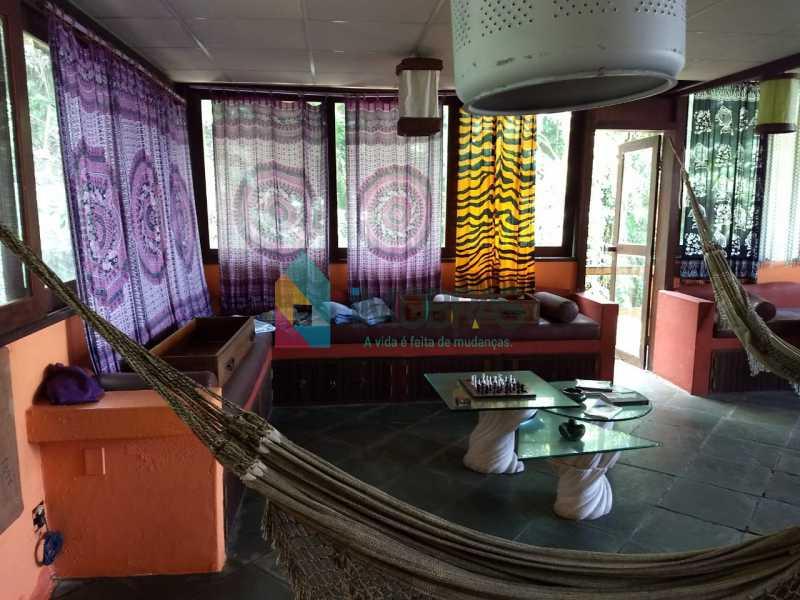 649b57a6-d644-41bc-804d-2dd14c - Casa à venda Rua Engenheiro Alfredo Duarte,Jardim Botânico, IMOBRAS RJ - R$ 5.500.000 - BOCA40014 - 14