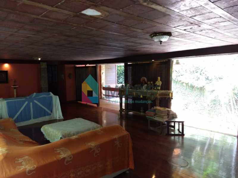 726f9ac7-06bc-40d8-afab-715859 - Casa à venda Rua Engenheiro Alfredo Duarte,Jardim Botânico, IMOBRAS RJ - R$ 5.500.000 - BOCA40014 - 7