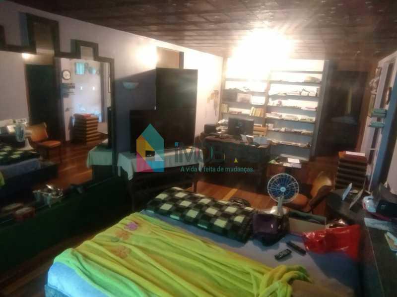 8015f8f6-200d-4367-9ea6-bf5cdd - Casa à venda Rua Engenheiro Alfredo Duarte,Jardim Botânico, IMOBRAS RJ - R$ 5.500.000 - BOCA40014 - 15